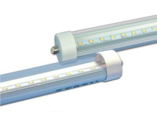 LED Tube T8 8' 6500K 36w Premium, Kilowatt Depot  Puerto Rico