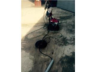maquina destapar tuberias honda ridgie , Josue Refrigeration, Inc. Puerto Rico