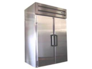 FREEZER 2 ptas S/S  FOGEL SAVF40T **NUEVO**, AA Industrial Kitchen Inc Puerto Rico