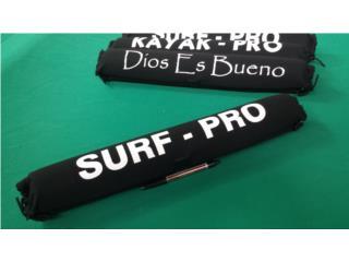 PADS Para Tablas,ROOF RACKS,no despintan, ROOF RACKS & CAR WASH PRODUCTS Puerto Rico