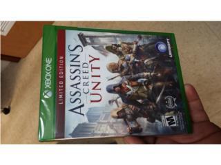 Assassin's Creed Unity Xbox One , PRO Electronics Puerto Rico