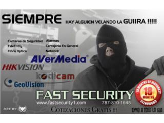 CERRADURA PARA NEGOCIO  en Magneto, FAST SECURITY  Puerto Rico