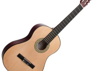 Guitarra Galicia Acustica , STEVAN MICHEO MUSIC Puerto Rico
