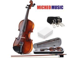 Violines Prelude Duet , STEVAN MICHEO MUSIC Puerto Rico