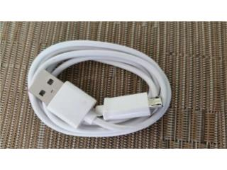 USB Cable for Celular Phones, WSB Supplies Puerto Rico