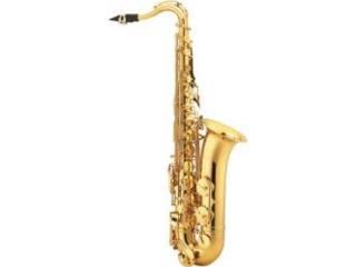 Saxofon Tenor de estudiante - NUEVO CAJA, Creative Sound Academy Puerto Rico