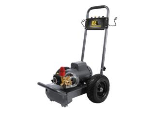 Electric Pressure Washer, 2000 PSI, 3.5 GPM, , TOOL & EQUIPMENT CENTER Puerto Rico