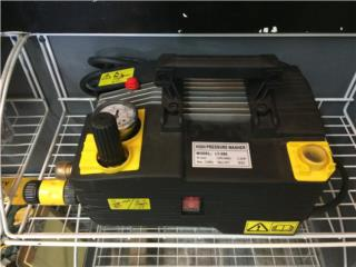 INDUSTRIAL ELECTRIC WASHER 1200 PSI Car Wash, TOOL & EQUIPMENT CENTER Puerto Rico