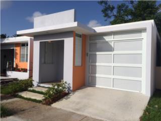 MODELOS PERFORADA DE LUJO FINANCIADAS , PUERTO RICO GARAGE DOORS INC. Puerto Rico