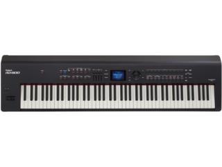 Piano Digital ROLAND RD800, STEVAN MICHEO MUSIC Puerto Rico