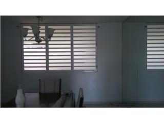 Ventanas Seguridad ,super precio , EXOTIC SECURITY WINDOWS Puerto Rico