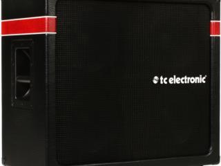 Cabinete de bajo TC ELECTRONIC  K-410 , STEVAN MICHEO MUSIC Puerto Rico