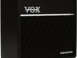 Amplificador de Guitarra VOX / VT40+, STEVAN MICHEO MUSIC Puerto Rico