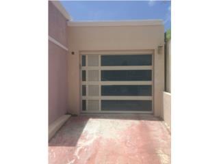 MODELOS CON FINANCIAMIENTO Y PAGOS  COMODIDOS, PUERTO RICO GARAGE DOORS INC. Puerto Rico