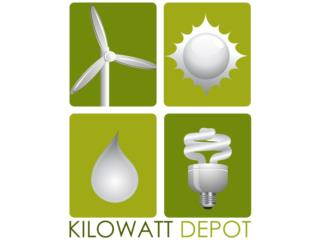 Financiamiento Comercial Energia Renovable, Kilowatt Depot  Puerto Rico