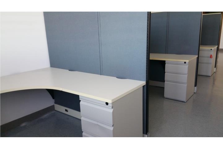 mobiliario de oficina usado reacondicionado puerto rico