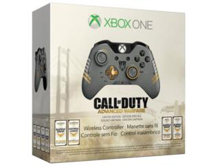 Control Xbox One COD Advance $60 Especial!, PRO Electronics Puerto Rico