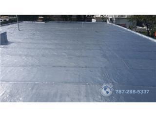 Membrana Danosa - Toda la Isla (Desde 1992), World Roofing Systems  Puerto Rico