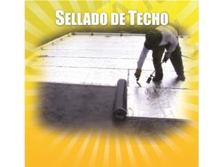SELLADOS DE TECHOS EN DANOSA, Solar Energy & Resources Inc Puerto Rico
