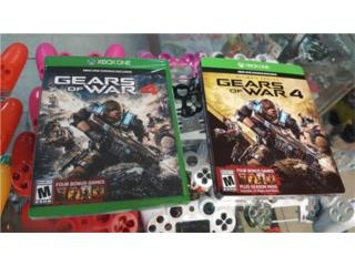 Gears of War 4 Regular $55 Ultimate $89.99, PRO Electronics Puerto Rico