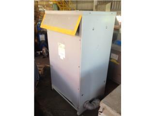 Transformadores Secos de 7.5KVA HASTA 220 KVA, All Equipment Puerto Rico
