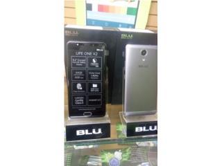 BLU LIFE ONE X2 4GB RAM 64GB, LA CASA DE LOS ANDROID Puerto Rico