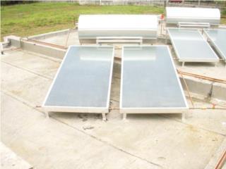PRECIOS DE FABRICA DEL CALENTADOR SOLAR, Solar Energy & Resources Inc Puerto Rico