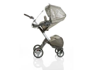 Cover para coche marca Stokke, Quality Sales PR Puerto Rico