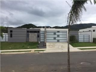 MODELOS NUEVOS LUXURY EN PUERTAS Y PORTONES , PUERTO RICO GARAGE DOORS INC. Puerto Rico