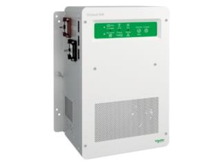 Schneider Conext SW4024 4000W InverterCharger, CARIBBEAN ENERGY DISTRIBUTOR Puerto Rico