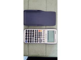 Calculator Casio GRAPHING, WSB Supplies Puerto Rico