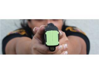 Clasificados Sistemas Seguridad - Defensa personal Puerto Rico