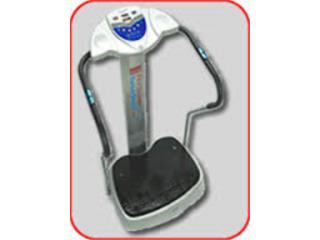 Maquina vibratoria de ejercicio TurboShake , TurboShake Puerto Rico