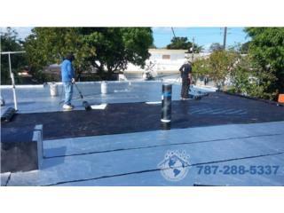 Danosa, la mejor opción (Toda la Isla), World Roofing Systems  Puerto Rico
