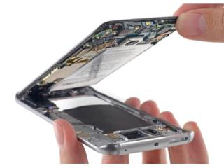 Pantalla s6,s6 edge, s7, s7 edge, s8, s8 edge, Mobile Solutions Puerto Rico
