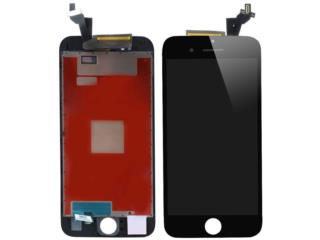 Pantalla Iphone 6, Mobile Solutions Puerto Rico
