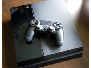 PS4 Playstation 4 Usados en $224.99 Garantia , PRO Electronics Puerto Rico