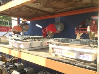 Cortadoras de Loza MK 101 Pro 24  1 1/2 hp , DE DIEGO RENTAL Puerto Rico