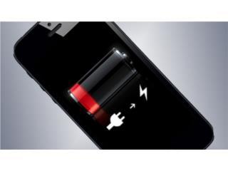 Bateria Iphone 6 y 6plus instalada y garantia, SAT EXPERTS Puerto Rico