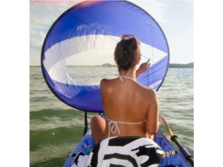Vela Aventuras en Kayaks 1 y 2 Persona!!!!!, Aqua Sports Kayaks Distributors Puerto Rico 1991 Puerto Rico