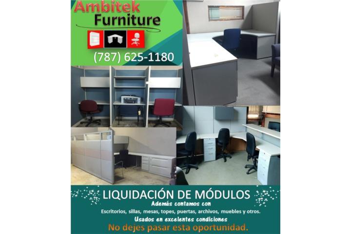 Liquidacion modulos y sillas de espera usadas puerto rico - Sillas ruedas electricas usadas ...