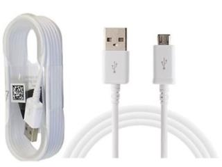 USB Cable Samsung Galaxy S6 & S7 Edge, WSB Supplies Puerto Rico