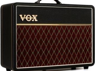 Amplificador para Guitarra Vox AC10C1, STEVAN MICHEO MUSIC Puerto Rico