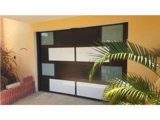 MODELOS NUEVOS DE LA TEMPORADA 2020, PUERTO RICO GARAGE DOORS INC. Puerto Rico