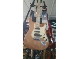 NUEVO MODELO Guitarra Electrica Eko Aire, Creative Sound Academy Puerto Rico