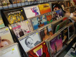 LPS/ACETATOS DE SALSA Y JAZZ(APROVECHA), Music & Technology Puerto Rico