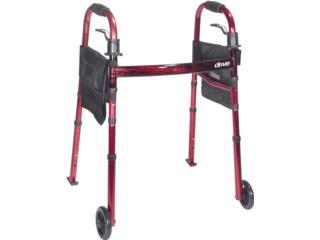 Andador con ruedas , Equipos Pro-Impedidos Inc. Puerto Rico
