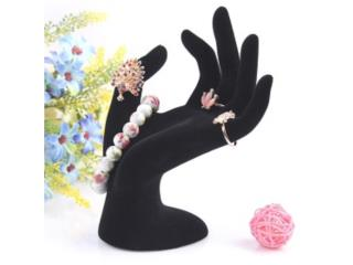 Exhibidor Jewelry Cast Display (Hand), WSB Supplies U Puerto Rico