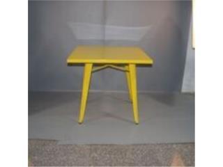MESA MODELO PAR-TBL, Furniture Warehouse Outlet: Contract Division Puerto Rico