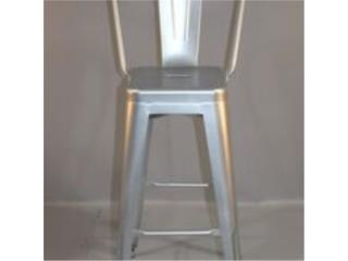 BARSTOOL MODELO PARIS, Furniture Warehouse Outlet: Contract Division Puerto Rico